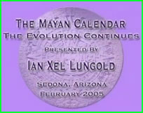 Documentaire Le calendrier Maya