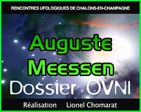 Documentaire ovni châlons en champagne Auguste Meessen