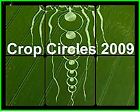 Documentaire ovni Crop circles 2009 compilation