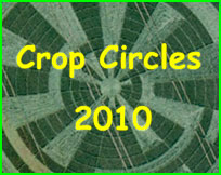 Documentaire ovni Crop circles 2010 compilation