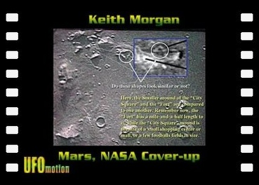 Mars NASA Cover-up Partie 2