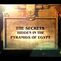 The Secrets Hidden In The Pyramids Of Egypt