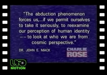 Charlie Rose John Mack Interview