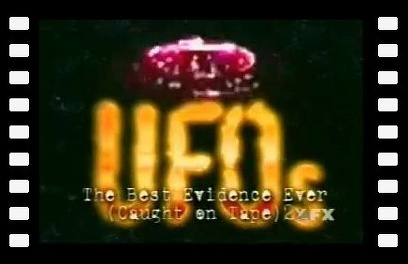 UFOs The Best Evidence ever (caught on tape)