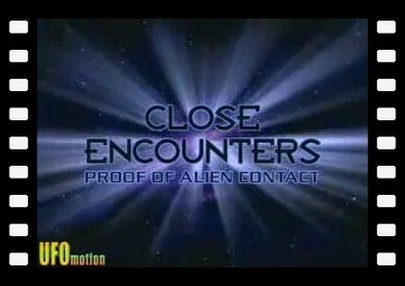 Proof Of Alien Contact (english)