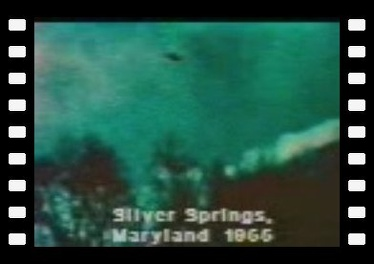 OVNI 1966 MARYLAND (Films amateurs)