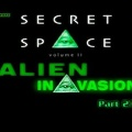 Secret Space 2 Alien Invasion Remastérisé part 2