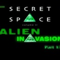 Secret Space 2 Alien Invasion Remastérisé part 1