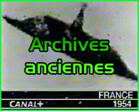 Documentaire ovni ufo : Archives anciennes