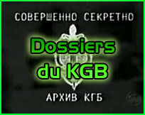 Documentaire ovni ufo Dossiers du KGB