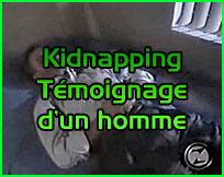 Documentaire ovni ufo : Kidnapping Témoignage d'un homme