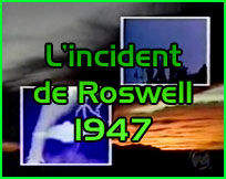 Documentaire ovni ufo : L'incident de Roswell 1947