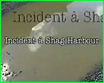Documentaire ovni ufo : OVNI Incident à Shag Harbour