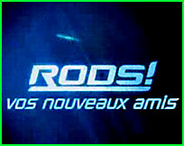 Documentaire ovni Les RODS (fake)