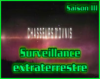 Documentaire ovni S03E13 Surveillance extraterrestre - UFO Hunters Chasseurs d'OVNIs HD
