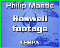 Conférence de Philip Mantle : Roswell footage Documentaire ovni