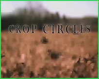 Crop Circles Documentaire ovni