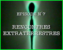 Documentaire ovni Rencontres extraterrestres Alien