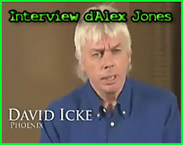 David Icke interview Documentaire ovni