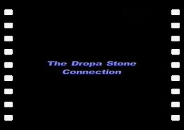 The Dropas Stone Conection