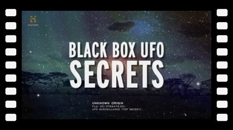 UFO Files  s03e10 Black Box Secrets - Pilots & Astronauts Sighting (english) HD