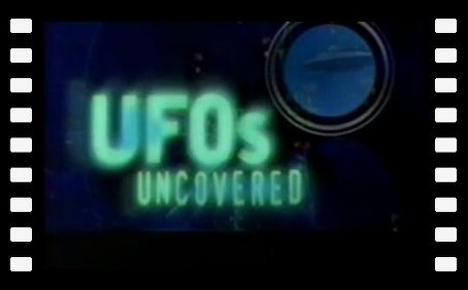 UFOs Uncovered part 1