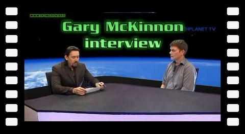 Gary McKinnon interview (english)