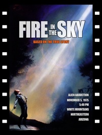 Fire in the sky (1993) Visiteurs extraterrestres