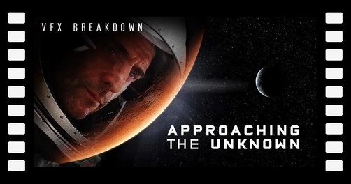 Approaching the unknown (2017)