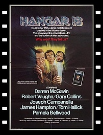 Hangar 18 Space connection VF (1980)