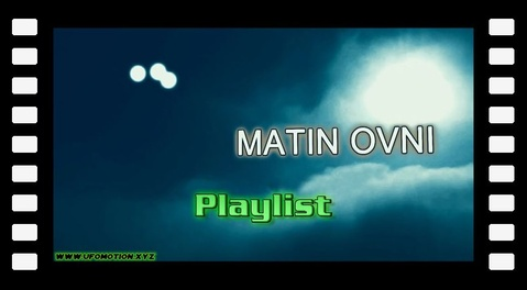 Matin OVNI (playlist)