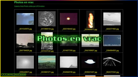 Photos en vrac