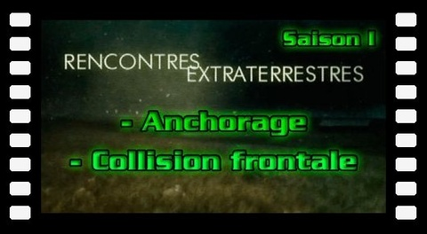 Contact S01E04 - Anchorage - Collision frontale