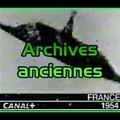 Archives anciennes