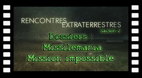 Contact S02E05 - Missilemania - Mission impossible