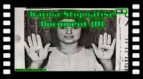 Karma Stigmatisé - Document (B)