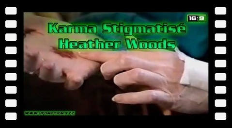 Karma Stigmatisé - Heather Woods