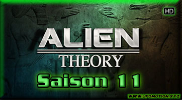 Alien Theory Saison 11