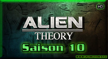 Alien Theory Saison 10