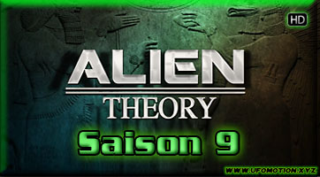 Alien Theory Saison 9
