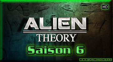 Alien Theory Saison 6