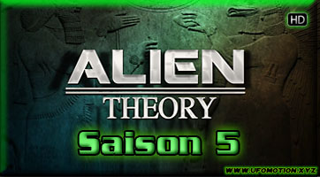 Alien Theory Saison 5