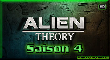 Alien Theory Saison 4