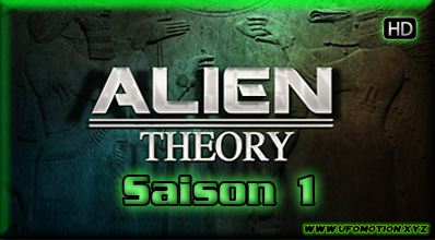 Alien Theory Saison 1