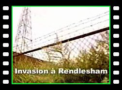 Invasion à Rendlesham
